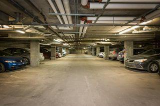 Photo 28: 320 920 156 Street in Edmonton: Zone 14 Condo for sale : MLS®# E4194122