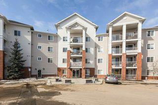 Photo 2: 320 920 156 Street in Edmonton: Zone 14 Condo for sale : MLS®# E4194122