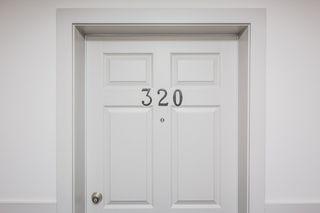 Photo 5: 320 920 156 Street in Edmonton: Zone 14 Condo for sale : MLS®# E4194122