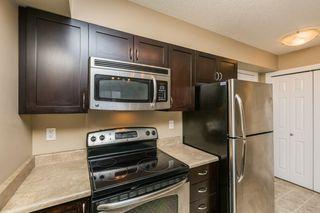 Photo 11: 320 920 156 Street in Edmonton: Zone 14 Condo for sale : MLS®# E4194122