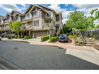 Photo 19: 45 19560 68 Avenue in Surrey: Clayton Townhouse for sale (Cloverdale)  : MLS®# r2455724