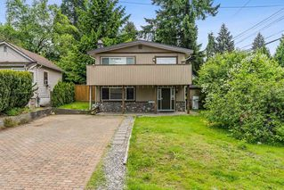 Photo 1: 14062 114A Avenue in Surrey: Bolivar Heights House for sale (North Surrey)  : MLS®# R2456932