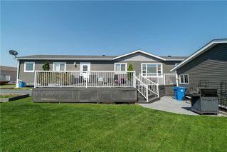 Photo 38: 23 SUNSET Crescent in MacDonald (town): R08 Condominium for sale : MLS®# 202013702