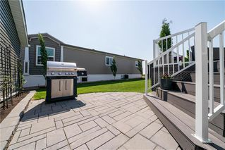 Photo 36: 23 SUNSET Crescent in MacDonald (town): R08 Condominium for sale : MLS®# 202013702