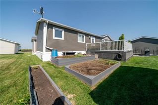 Photo 40: 23 SUNSET Crescent in MacDonald (town): R08 Condominium for sale : MLS®# 202013702