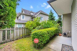 """Photo 2: 44 2978 WHISPER Way in Coquitlam: Westwood Plateau Townhouse for sale in """"WHISPER RIDGE"""" : MLS®# R2468380"""