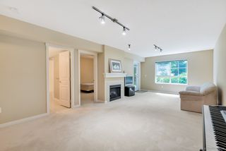 """Photo 5: 44 2978 WHISPER Way in Coquitlam: Westwood Plateau Townhouse for sale in """"WHISPER RIDGE"""" : MLS®# R2468380"""