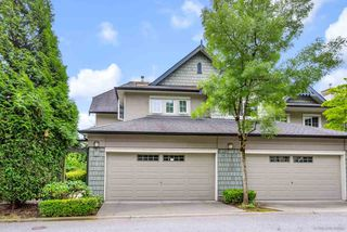 """Main Photo: 44 2978 WHISPER Way in Coquitlam: Westwood Plateau Townhouse for sale in """"WHISPER RIDGE"""" : MLS®# R2468380"""
