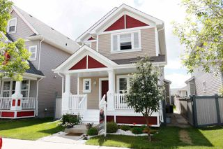 Main Photo: 7811 22 Avenue in Edmonton: Zone 53 House for sale : MLS®# E4204671