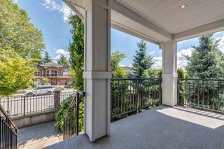 Photo 4: 1 11461 236 Street in Maple Ridge: Cottonwood MR Townhouse for sale : MLS®# R2476406