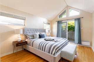Photo 18: 1826 W 13TH Avenue in Vancouver: Kitsilano House 1/2 Duplex for sale (Vancouver West)  : MLS®# R2489125