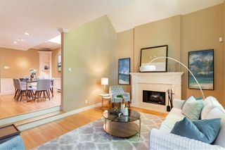 Photo 7: 1826 W 13TH Avenue in Vancouver: Kitsilano House 1/2 Duplex for sale (Vancouver West)  : MLS®# R2489125