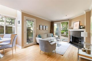 Photo 14: 1826 W 13TH Avenue in Vancouver: Kitsilano House 1/2 Duplex for sale (Vancouver West)  : MLS®# R2489125