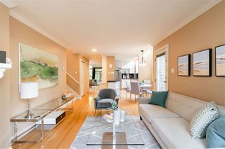 Photo 10: 1826 W 13TH Avenue in Vancouver: Kitsilano House 1/2 Duplex for sale (Vancouver West)  : MLS®# R2489125