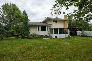 Photo 42: 5103 LANSDOWNE Drive in Edmonton: Zone 15 House for sale : MLS®# E4211984