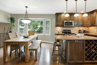 Photo 12: 5103 LANSDOWNE Drive in Edmonton: Zone 15 House for sale : MLS®# E4211984