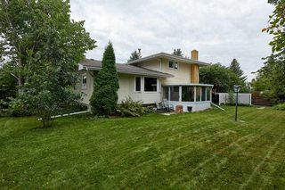 Photo 40: 5103 LANSDOWNE Drive in Edmonton: Zone 15 House for sale : MLS®# E4211984