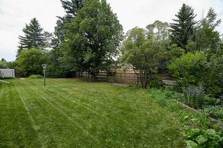 Photo 41: 5103 LANSDOWNE Drive in Edmonton: Zone 15 House for sale : MLS®# E4211984