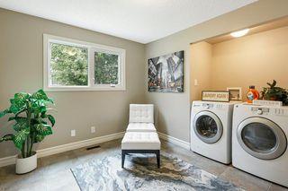Photo 37: 5103 LANSDOWNE Drive in Edmonton: Zone 15 House for sale : MLS®# E4211984