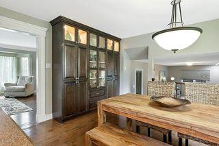 Photo 18: 5103 LANSDOWNE Drive in Edmonton: Zone 15 House for sale : MLS®# E4211984