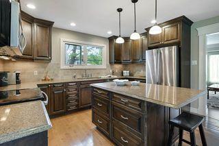 Photo 14: 5103 LANSDOWNE Drive in Edmonton: Zone 15 House for sale : MLS®# E4211984