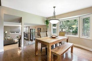 Photo 19: 5103 LANSDOWNE Drive in Edmonton: Zone 15 House for sale : MLS®# E4211984