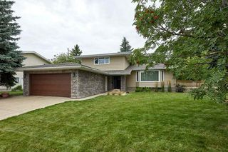 Photo 3: 5103 LANSDOWNE Drive in Edmonton: Zone 15 House for sale : MLS®# E4211984