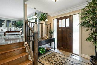 Photo 6: 5103 LANSDOWNE Drive in Edmonton: Zone 15 House for sale : MLS®# E4211984