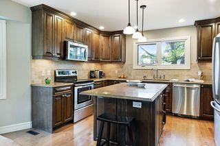 Photo 13: 5103 LANSDOWNE Drive in Edmonton: Zone 15 House for sale : MLS®# E4211984
