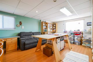 """Photo 31: 1635 EDINBURGH Street in New Westminster: West End NW House for sale in """"Westend"""" : MLS®# R2495743"""