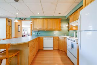 """Photo 29: 1635 EDINBURGH Street in New Westminster: West End NW House for sale in """"Westend"""" : MLS®# R2495743"""