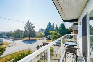 """Photo 12: 1635 EDINBURGH Street in New Westminster: West End NW House for sale in """"Westend"""" : MLS®# R2495743"""