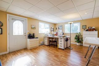"""Photo 30: 1635 EDINBURGH Street in New Westminster: West End NW House for sale in """"Westend"""" : MLS®# R2495743"""