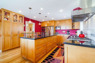 """Photo 5: 1635 EDINBURGH Street in New Westminster: West End NW House for sale in """"Westend"""" : MLS®# R2495743"""