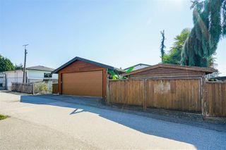 """Photo 39: 1635 EDINBURGH Street in New Westminster: West End NW House for sale in """"Westend"""" : MLS®# R2495743"""