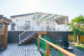 """Photo 38: 1635 EDINBURGH Street in New Westminster: West End NW House for sale in """"Westend"""" : MLS®# R2495743"""