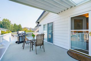 """Photo 25: 1635 EDINBURGH Street in New Westminster: West End NW House for sale in """"Westend"""" : MLS®# R2495743"""