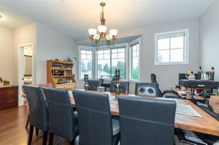"""Photo 18: 4 9280 BROADWAY Road in Chilliwack: Chilliwack E Young-Yale Townhouse for sale in """"FARRINGTON"""" : MLS®# R2501020"""