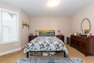 "Photo 25: 4 9280 BROADWAY Road in Chilliwack: Chilliwack E Young-Yale Townhouse for sale in ""FARRINGTON"" : MLS®# R2501020"