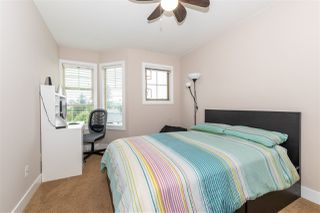 """Photo 21: 4 9280 BROADWAY Road in Chilliwack: Chilliwack E Young-Yale Townhouse for sale in """"FARRINGTON"""" : MLS®# R2501020"""