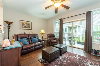 "Photo 6: 4 9280 BROADWAY Road in Chilliwack: Chilliwack E Young-Yale Townhouse for sale in ""FARRINGTON"" : MLS®# R2501020"