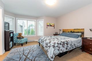 "Photo 24: 4 9280 BROADWAY Road in Chilliwack: Chilliwack E Young-Yale Townhouse for sale in ""FARRINGTON"" : MLS®# R2501020"