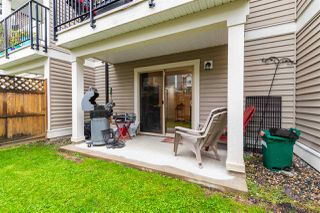 "Photo 28: 4 9280 BROADWAY Road in Chilliwack: Chilliwack E Young-Yale Townhouse for sale in ""FARRINGTON"" : MLS®# R2501020"