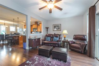 """Photo 9: 4 9280 BROADWAY Road in Chilliwack: Chilliwack E Young-Yale Townhouse for sale in """"FARRINGTON"""" : MLS®# R2501020"""