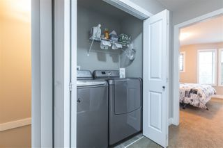 """Photo 23: 4 9280 BROADWAY Road in Chilliwack: Chilliwack E Young-Yale Townhouse for sale in """"FARRINGTON"""" : MLS®# R2501020"""