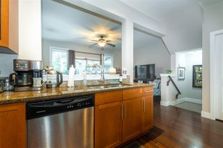 """Photo 14: 4 9280 BROADWAY Road in Chilliwack: Chilliwack E Young-Yale Townhouse for sale in """"FARRINGTON"""" : MLS®# R2501020"""