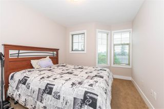 "Photo 20: 4 9280 BROADWAY Road in Chilliwack: Chilliwack E Young-Yale Townhouse for sale in ""FARRINGTON"" : MLS®# R2501020"