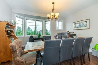 """Photo 17: 4 9280 BROADWAY Road in Chilliwack: Chilliwack E Young-Yale Townhouse for sale in """"FARRINGTON"""" : MLS®# R2501020"""