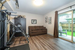 "Photo 3: 4 9280 BROADWAY Road in Chilliwack: Chilliwack E Young-Yale Townhouse for sale in ""FARRINGTON"" : MLS®# R2501020"