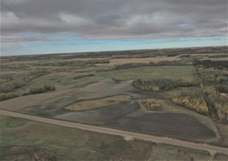 Photo 2: RR240 betw Twp 580 & 582 (north 1/2): Rural Sturgeon County Rural Land/Vacant Lot for sale : MLS®# E4216486
